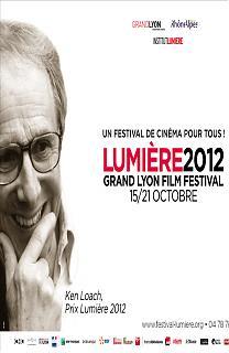 4ème Festival Lumière de Lyon 2012