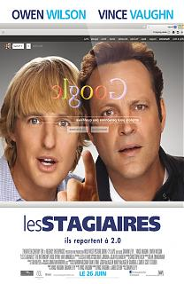 les stagiaires film 2013 comedie. Black Bedroom Furniture Sets. Home Design Ideas