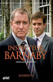 Inspecteur Barnaby - Saison 12