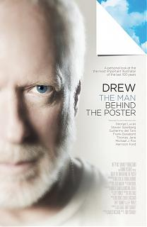 Drew : The Man Behind the Poster