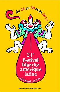 La Cita 2012 – Festival des cinémas et cultures d'Amérique latine de Biarritz 2012