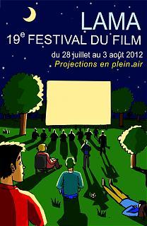 19e Festival européen du Cinéma et du Monde rural de Lama 2012