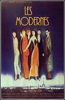 Les Modernes