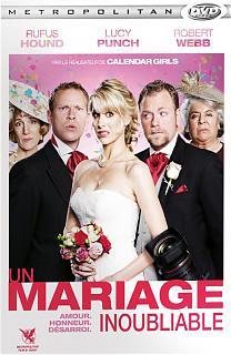 un mariage inoubliable - Les Films De Mariage