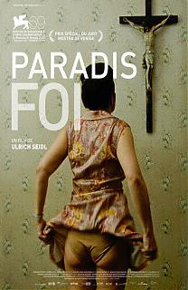 Paradis : foi