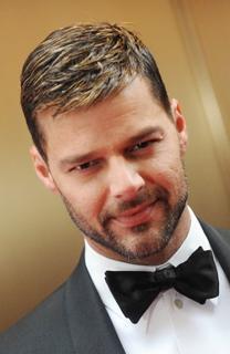 Ricky Martin, vedette d'une série TV
