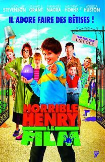 Horrible Henry