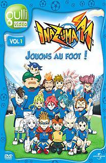 Inazuma 11 - Volume 1