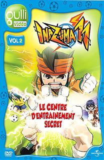 Inazuma 11 - Volume 2