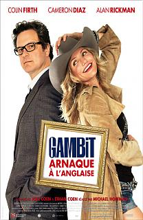 Gambit, Arnaque � l'Anglaise
