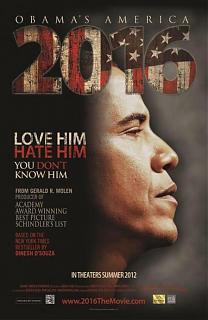 2016 : Obama's America