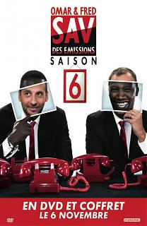 SAV des émissions - Saison 6