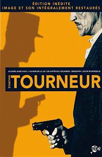 Coffret Maurice Tourneur