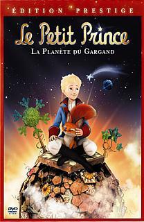 Le Petit Prince - La Planète du Gargand