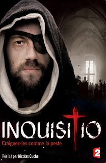 Inquisitio - Saison 1