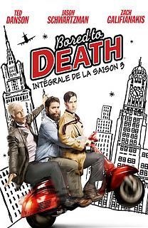 Bored to Death - Saison 3