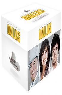 Dallas - L'intégrale