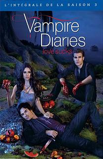 Vampire Diaries - Saison 3