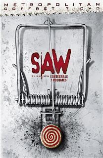 Saw - L'intégrale