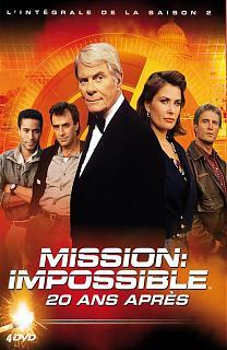 Mission Impossible : 20 ans après - Saison 2