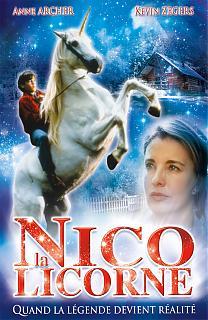 Nico la licorne