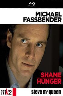Coffret Steve Mc Queen - Michael Fassbender