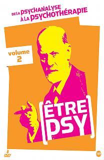 Être Psy vol. 2 – De la psychanalyse à la psychothérapie