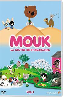 Mouk Vol.1 - La course de dromadaire