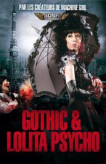 Gothic Lolita Psycho