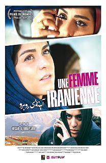 Une Femme Iranienne