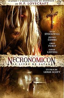 Necronomicon, le livre de Satan