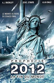 Prophéties 2012 : fin du monde