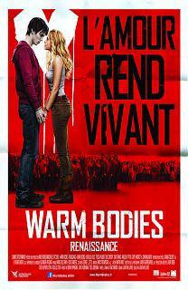 Warm Bodies Renaissance