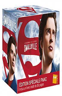 Smallville - L'intégrale