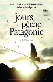 Jours de p�che en Patagonie