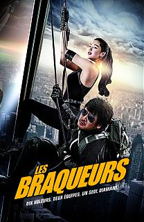 The Thieves [DVDrip] TRUEFRENCH