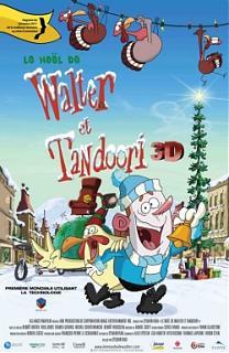 Le Noël de Walter et Tandoori