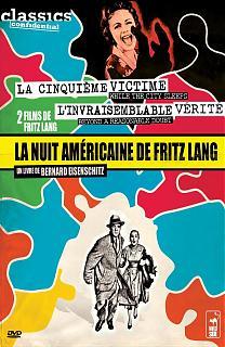 La Nuit Américaine de Fritz Lang