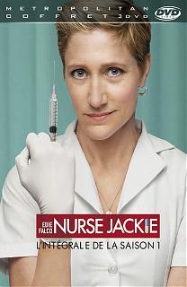 Nurse Jackie - Saison 3