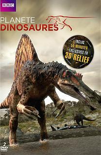 Planète Dinosaure