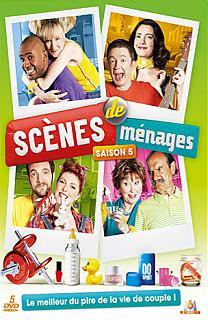 Scènes de ménages - Saison 5