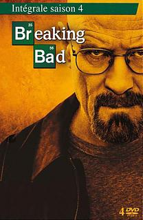 breaking bad saison 4 s 233 rie tv drame