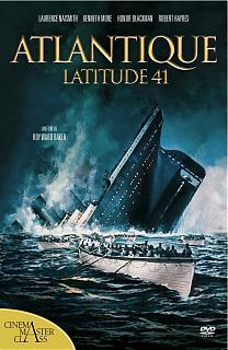 Atlantique Latitude 41