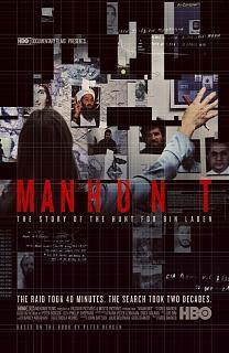 Manhunt : the search of Osama Bin Laden