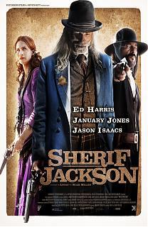 Sh�rif Jackson