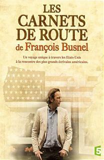Les Carnets de Route de François Busnel - L'intégrale