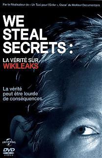 We Steal Secrets : La Vérité sur WikiLeaks