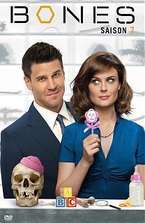 Bones - Saison 7