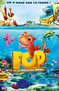 Pop 3D et le Nouveau Monde