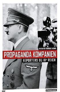 Propaganda Kompanien, reporters du IIIème Reich